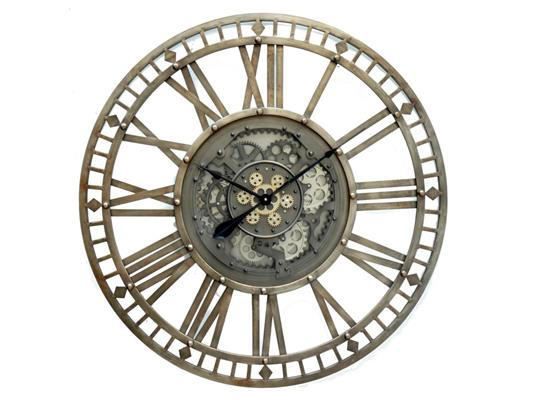 <h4>Clock Gear Open Ø90 Mtl Rusty</h4>
