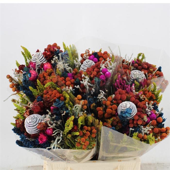 <h4>Bouquet Mandarin</h4>