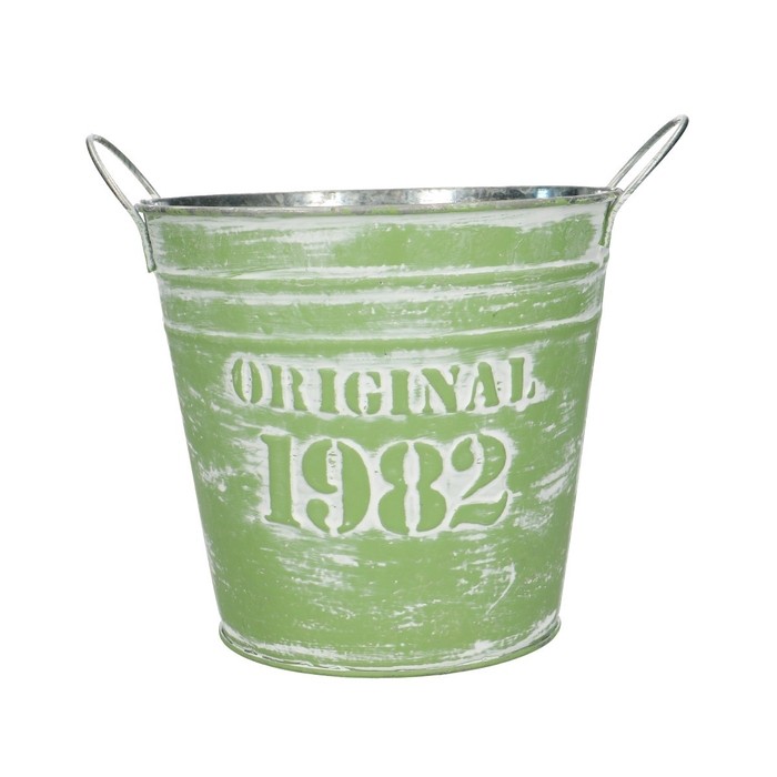 <h4>Zink 1982 pot d16*15cm</h4>