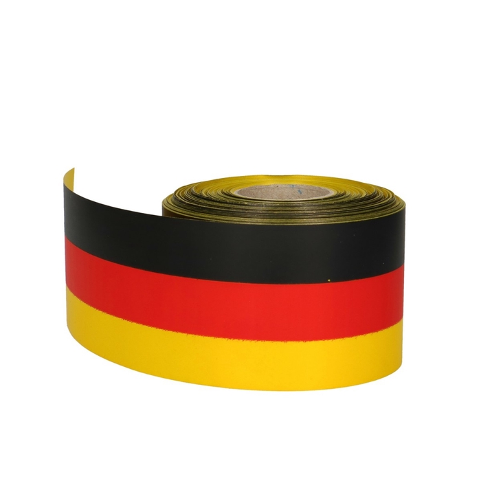 <h4>Ribbon Grave ribbon German 75mm 50m</h4>