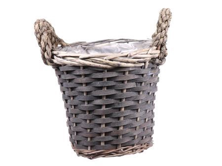 <h4>Basket Trimble3 d21xh19 grey</h4>