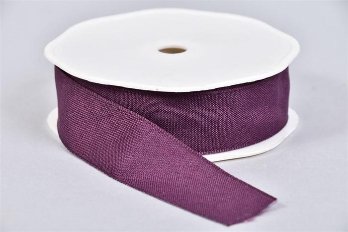 <h4>Lint Textiel 31 Berry 20mx25mm</h4>