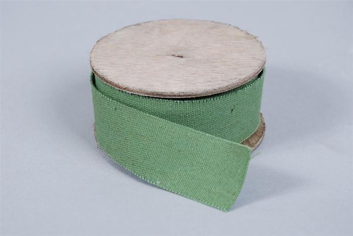 <h4>Lint Katoen Op Rol Groen 3mx2,8cm P/1 Nm</h4>