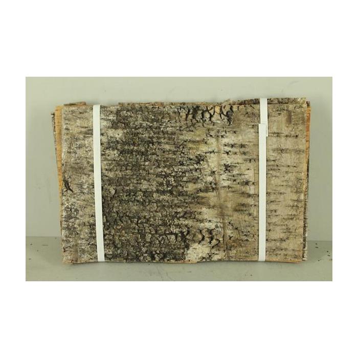 <h4>Birch Bark Pack 42x27cm(7p)nat</h4>