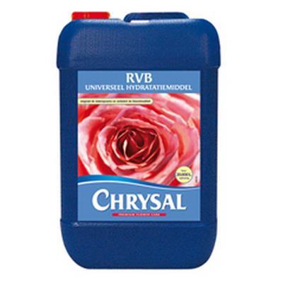 <h4>Chrysal prétraitement pour roses et bouvardia 25L</h4>