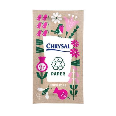 <h4>Chrysal univ. papier  1 L-1000 per doos</h4>