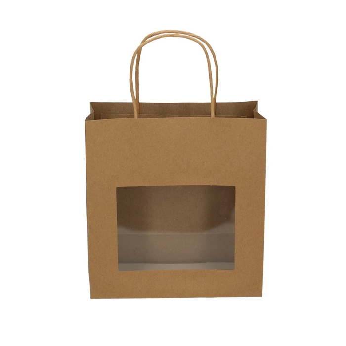 <h4>Bags Gift bag screen 8/18*19cm</h4>