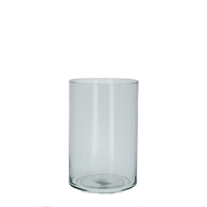 <h4>Glas Cilinder d12.5*20cm</h4>