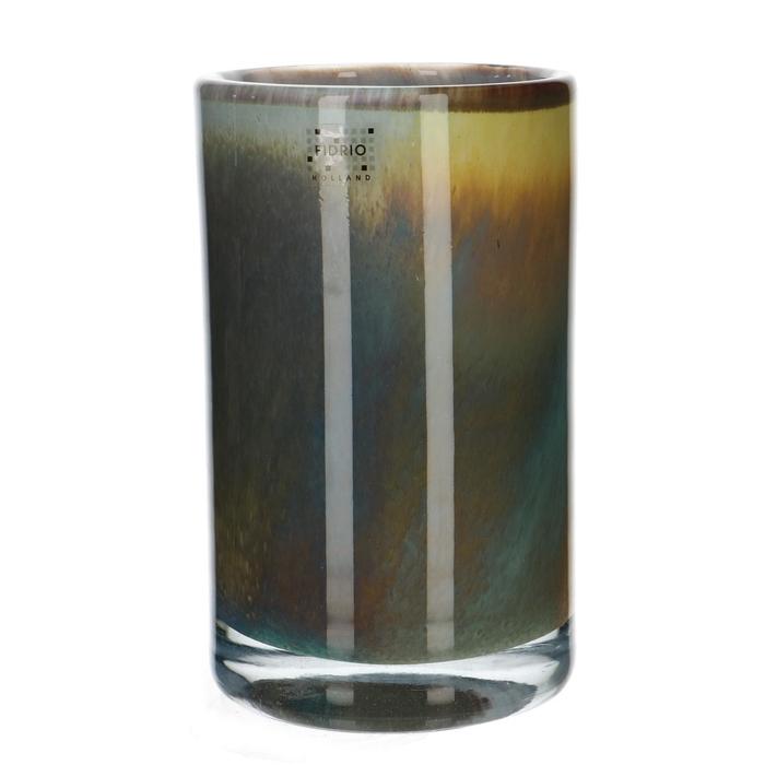 <h4>Glas Fidrio Atlantic cilinder d12*19.5cm</h4>