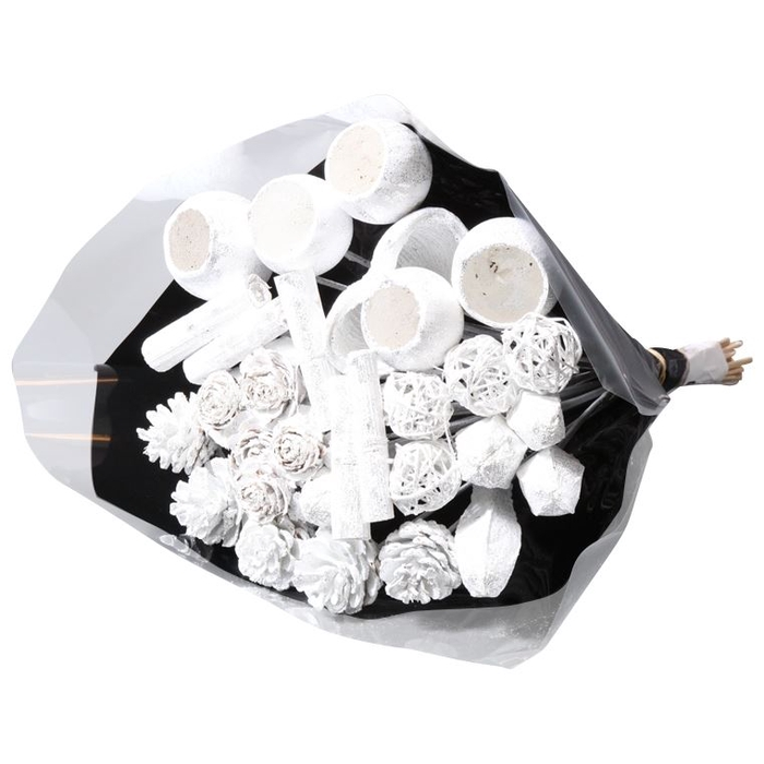 <h4>BOUQUET MIXPACK WHITE</h4>