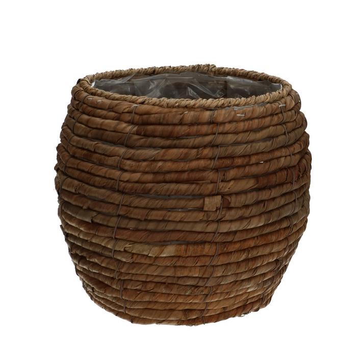 <h4>Baskets Lida pot d19*16cm</h4>