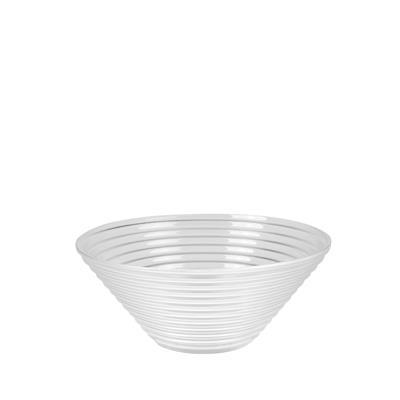 <h4>Bowl Tunis glass ø19cm</h4>
