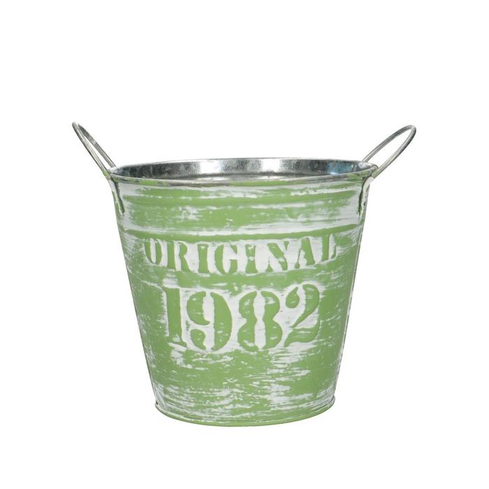 <h4>Zink 1982 pot d13*12cm</h4>