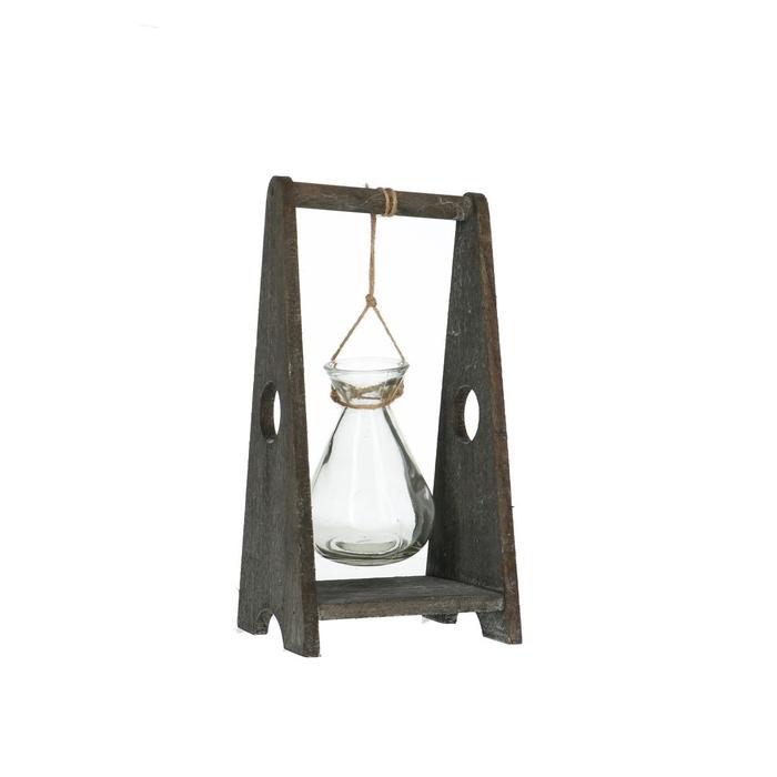 <h4>Sale Frame+1ball vase d2/7*10cm</h4>