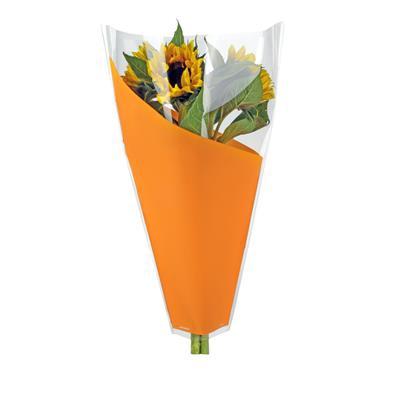 <h4>Sleeves 40x35x12cm OPP40 Angle orange</h4>
