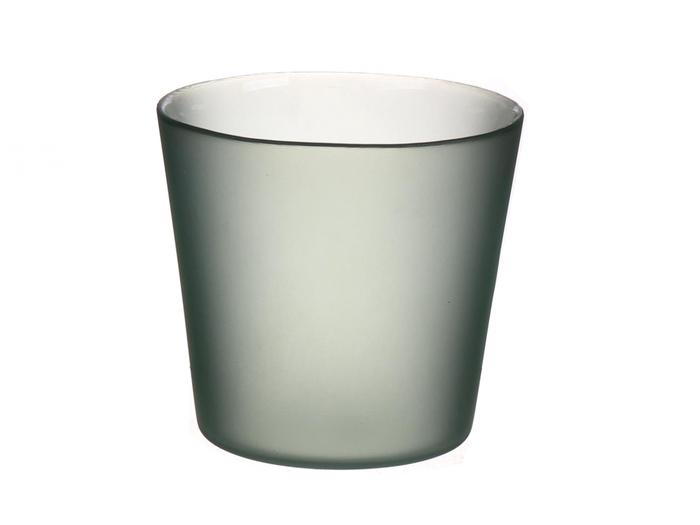 <h4>DF883594700 - Pot Nashville d13.3xh12.5 l.green matt</h4>