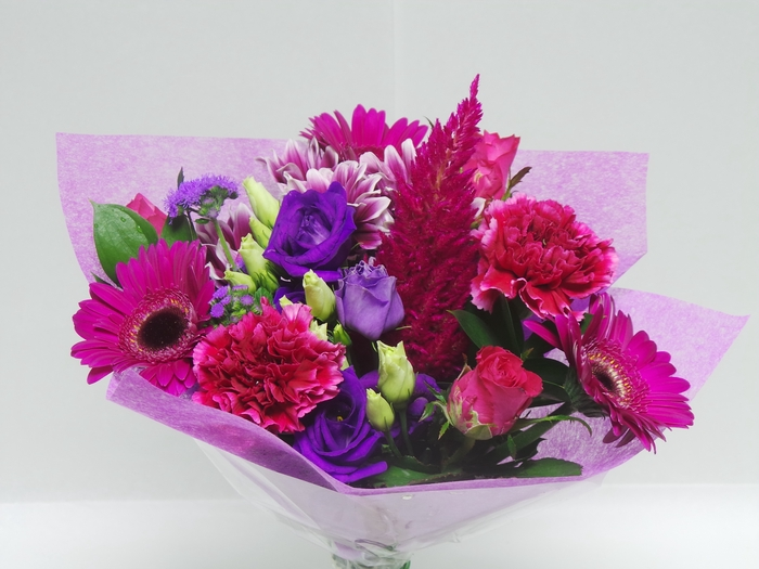 <h4>Bouquet Shorties Lilac</h4>