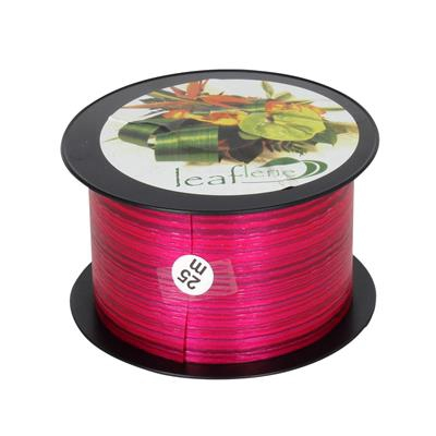<h4>Bladlint  75mmx25mtr roze 06</h4>