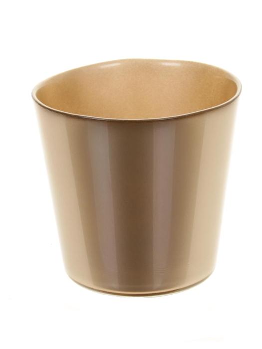 <h4>DF883171800 - Pot Nashville d13.3xh12.5 mtllc gold</h4>