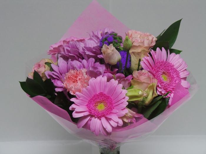 <h4>Bouquet Shorties Pink</h4>