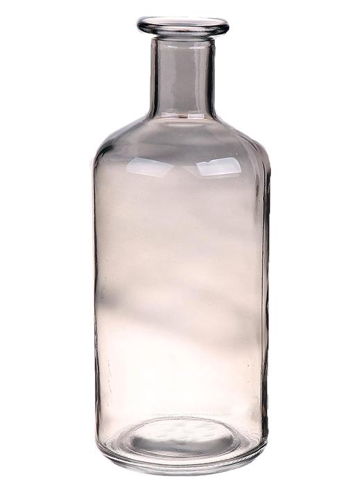<h4>DF663411100 - Bottle Caro6 d9.7xh23.9 grey</h4>