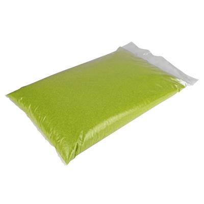 <h4>Decoration sand 10 kg light green</h4>