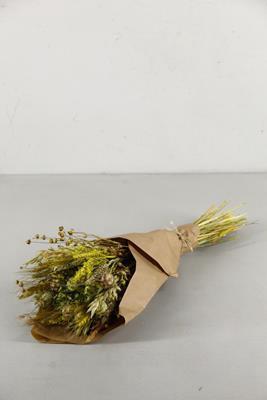 <h4>Df Field Bouquet Med. Yellow</h4>