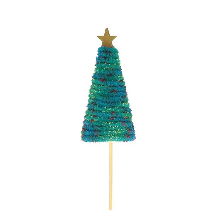 <h4>Christmas sticks 50cm Deco tree Barabel 11cm</h4>