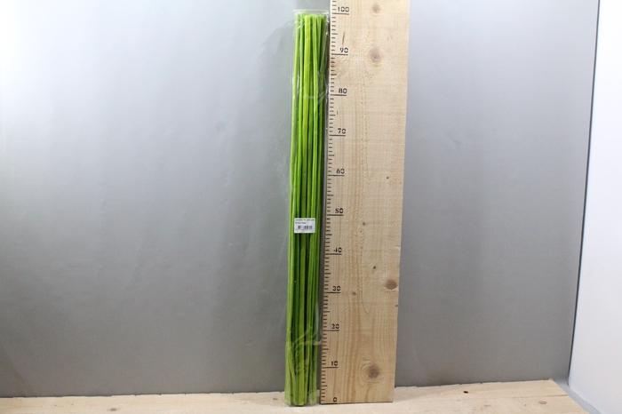 <h4>JUTE STICK 1 MTR APPLE GREEN 20PCS 5069</h4>