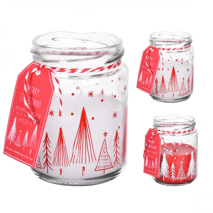<h4>Christmas Glass deco d7*9cm 2ass</h4>