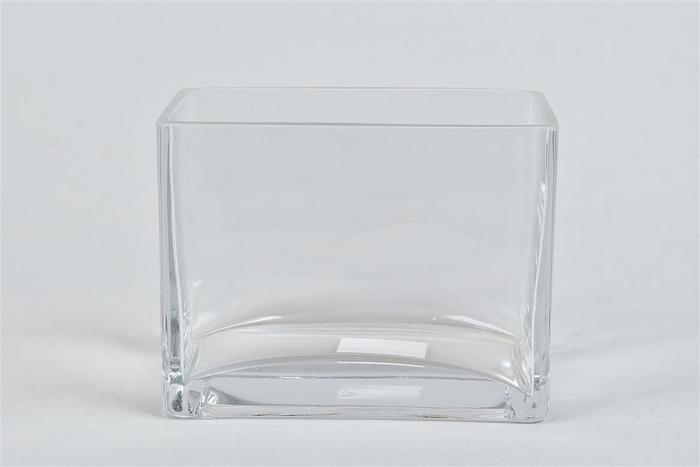 <h4>Glas Accubak Cc 18x10x14cm Wk 33</h4>