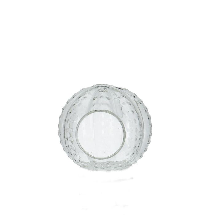 <h4>Glass Cactus ball d4.5/10*10cm</h4>