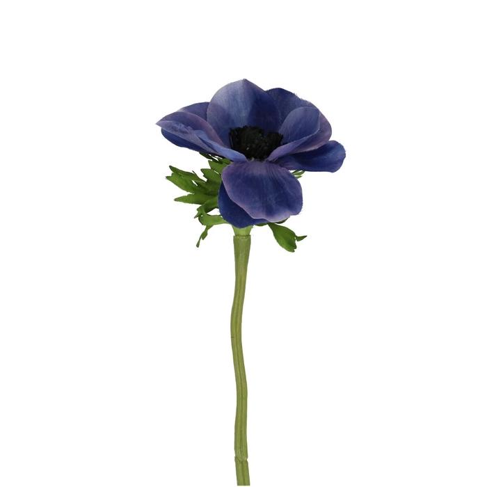 <h4>Silk Anemone 31cm</h4>