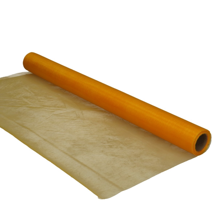 <h4>Textiel Organza 50cm 10m</h4>