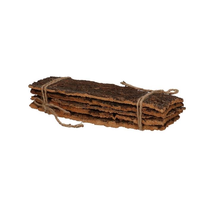 <h4>Dried articles Cork 30*10cm x5</h4>