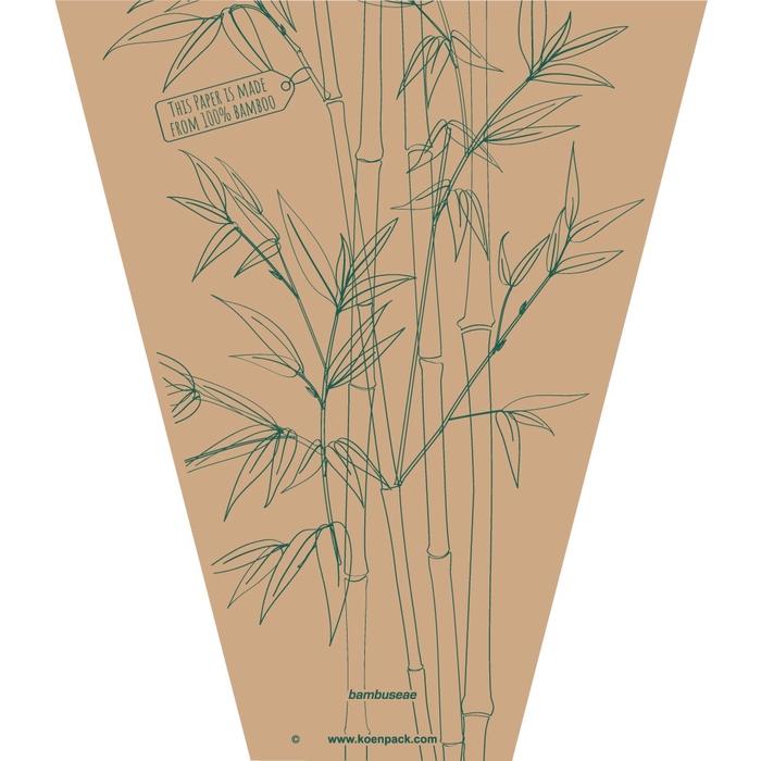 <h4>Hoezen Bambuseae 40*30*12cm x50</h4>