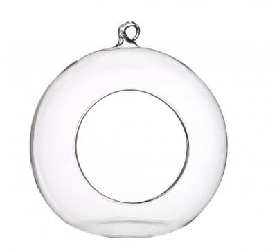 <h4>Glas Decobal+gat d14*15cm</h4>