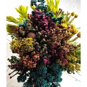 Bqt - Multicolour Mix (p/bunch)