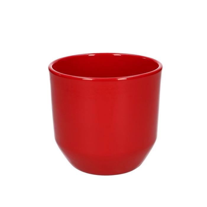 <h4>Keramiek Knick pot d13*12cm</h4>