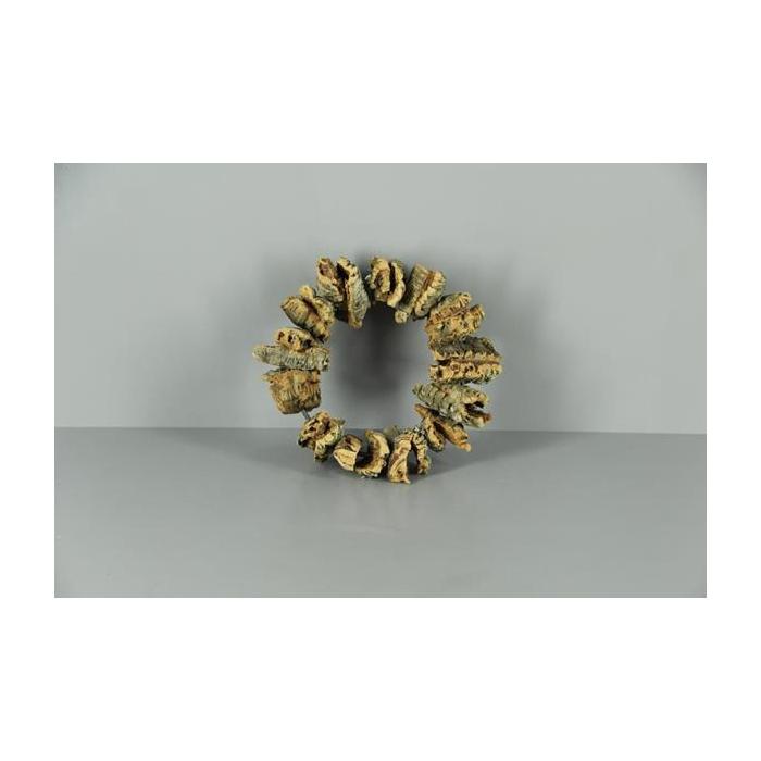 <h4>Cork Wreath Ring Iron D25/30</h4>