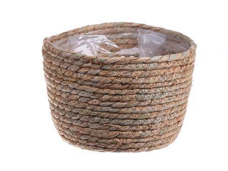<h4>Basket Bulah d21xh15 natural</h4>