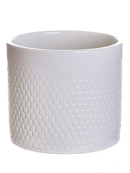 <h4>DF883833047 - Pot Capri d13.5 cool grey</h4>