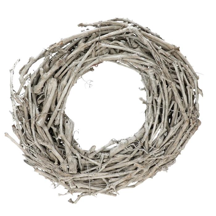 <h4>Wreath d40cm Grapevine</h4>