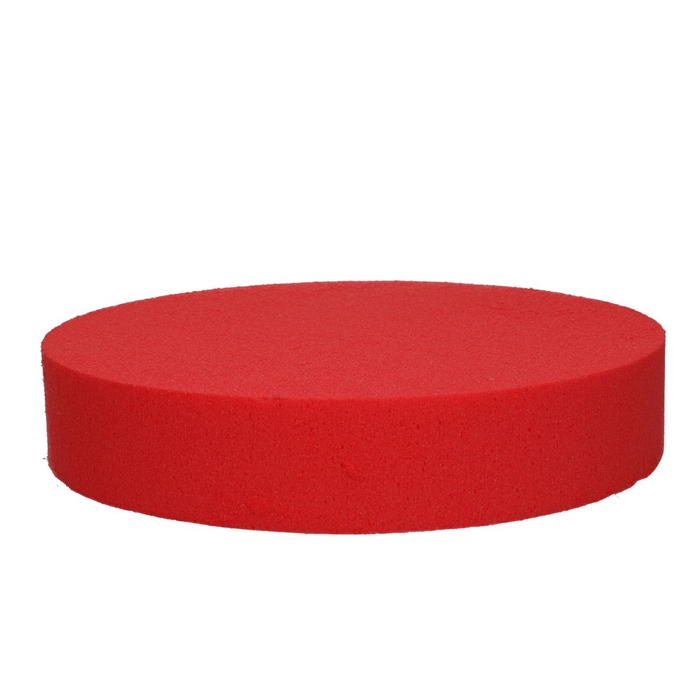 <h4>Oasis Kleur Cake 25cm</h4>