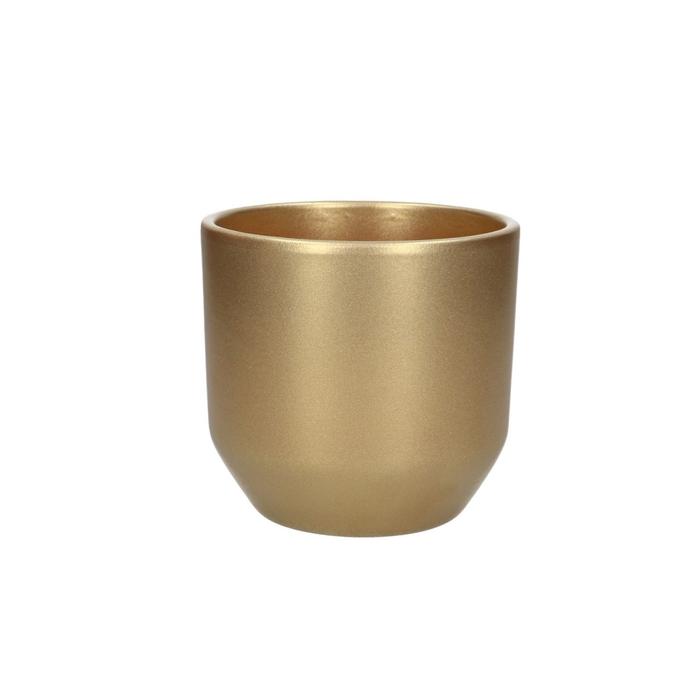 <h4>Keramiek Knick pot d09.5/11*10cm</h4>