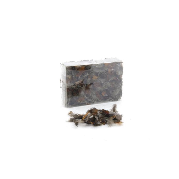<h4>Feather 6-10cm In Box 55632</h4>