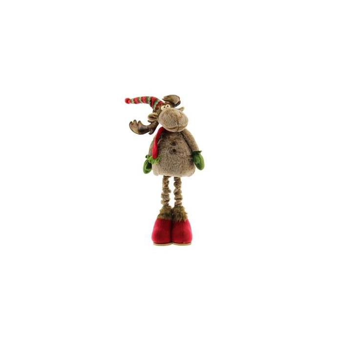 <h4>Fig. C. Reindeer 28x16x80cm</h4>