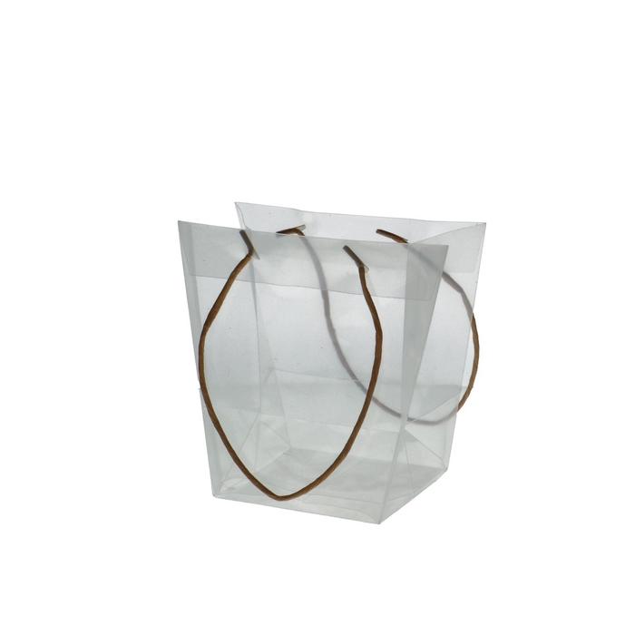 <h4>Bags Naturel d19/11*18cm</h4>