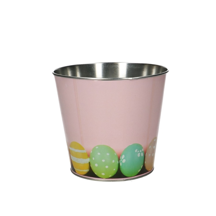 <h4>Promo Pot Easter d12*10.5cm</h4>