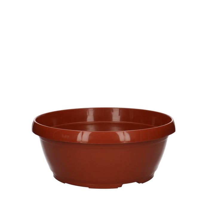 <h4>Plastic Bowl classic d25*11cm</h4>